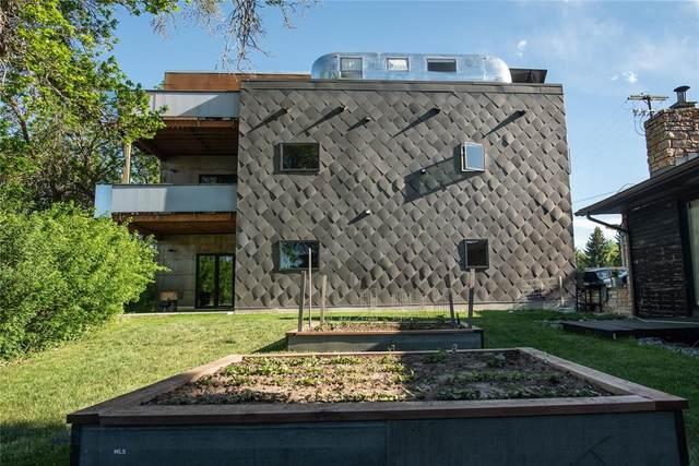 1209 E Main Street, Bozeman, MT 59715 (MLS #362853) :: L&K Real Estate