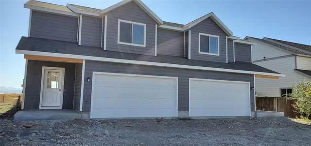 1123 Idaho St Street B, Belgrade, MT 59714 (MLS #362854) :: Montana Mountain Home, LLC