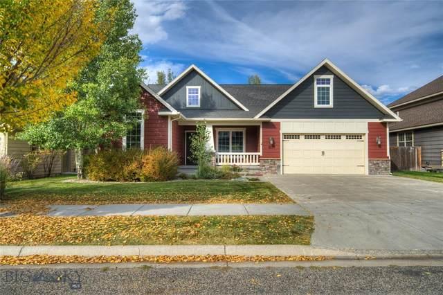 3077 John Deere Street, Bozeman, MT 59718 (MLS #362868) :: Berkshire Hathaway HomeServices Montana Properties
