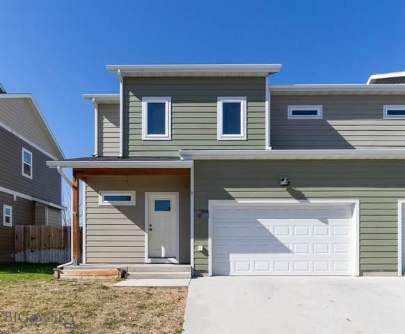 1015 Idaho Street B, Belgrade, MT 59714 (MLS #362869) :: Montana Mountain Home, LLC