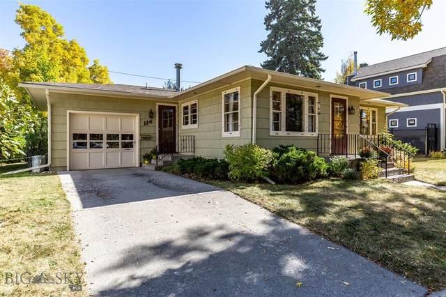 114 S 6th Avenue, Bozeman, MT 59715 (MLS #362870) :: Berkshire Hathaway HomeServices Montana Properties