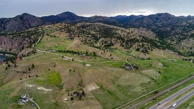 Nhn Cooper Drive, Cascade, MT 59421 (MLS #362880) :: L&K Real Estate