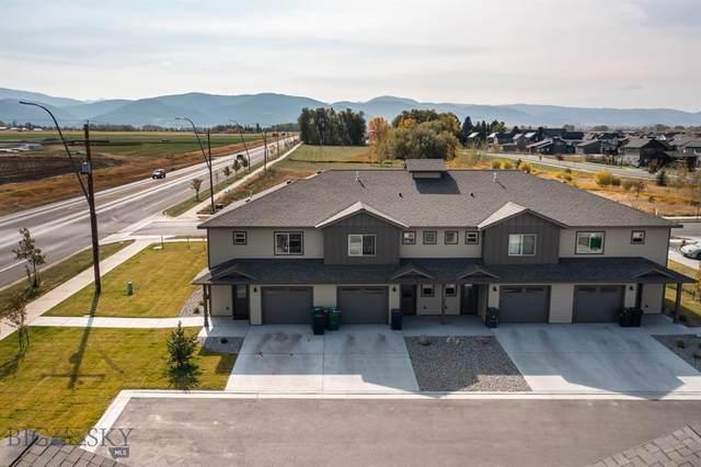 1929 Southbridge Drive A, Bozeman, MT 59718 (MLS #362899) :: Montana Mountain Home, LLC