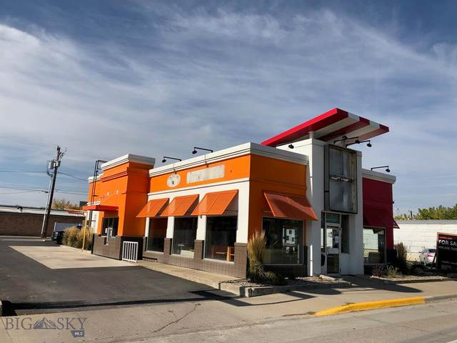 60 N Main Street, Kalispell, MT 59901 (MLS #362901) :: Berkshire Hathaway HomeServices Montana Properties