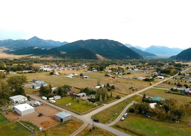 129 Canyon View Drive, Livingston, MT 59047 (MLS #363914) :: Berkshire Hathaway HomeServices Montana Properties
