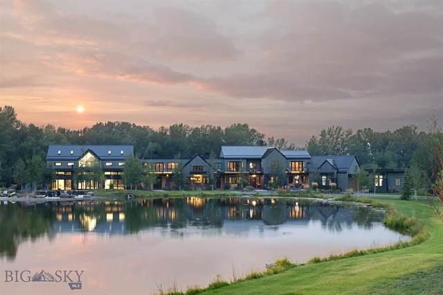 295 Cobble Creek Road, Bozeman, MT 59715 (MLS #363919) :: Hart Real Estate Solutions