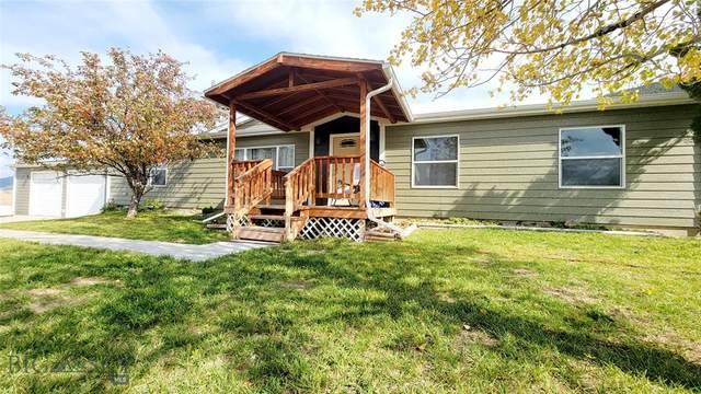 107 Wapiti Road, Whitehall, MT 59759 (MLS #363926) :: Berkshire Hathaway HomeServices Montana Properties