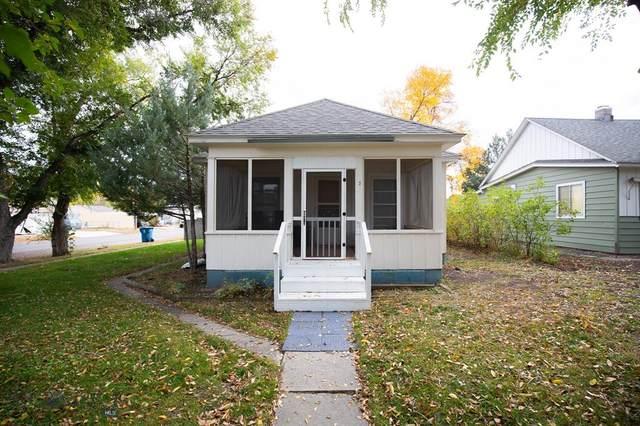 3 4th Avenue E, Three Forks, MT 59752 (MLS #363929) :: Montana Mountain Home, LLC