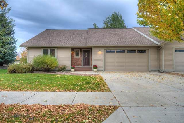 2503 Valhalla Court, Bozeman, MT 59715 (MLS #363933) :: Berkshire Hathaway HomeServices Montana Properties