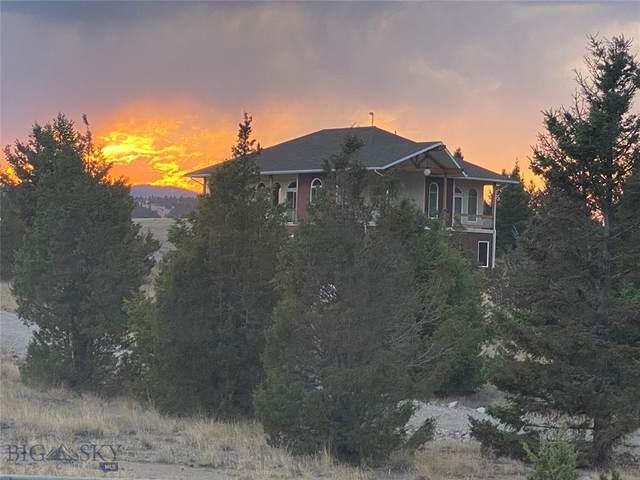 500 Haggin View Road, Butte, MT 59748 (MLS #363938) :: Berkshire Hathaway HomeServices Montana Properties