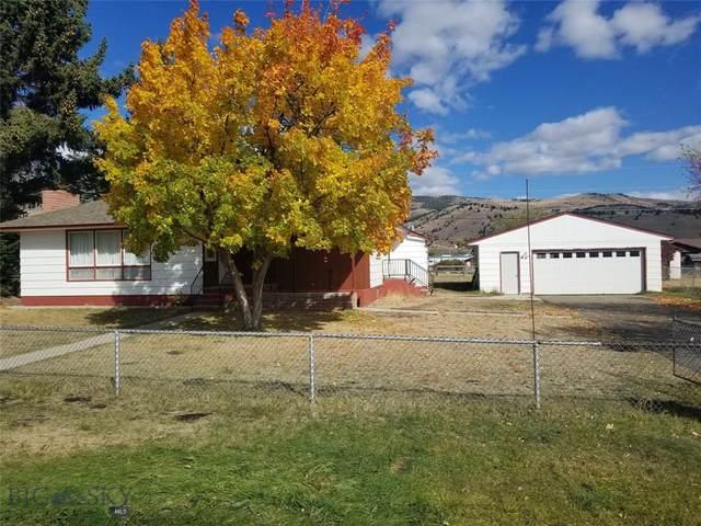212 Howe Street, Anaconda, MT 59711 (MLS #363947) :: L&K Real Estate