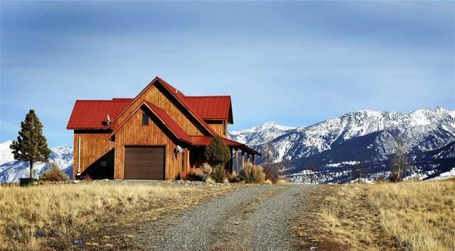 7 Arrowhead Road, Pray, MT 59065 (MLS #363948) :: Berkshire Hathaway HomeServices Montana Properties