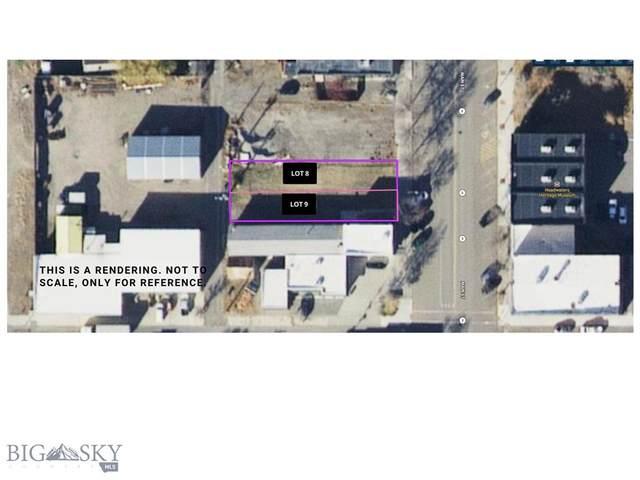 118 Main Street Lot 8, Three Forks, MT 59752 (MLS #363960) :: Berkshire Hathaway HomeServices Montana Properties