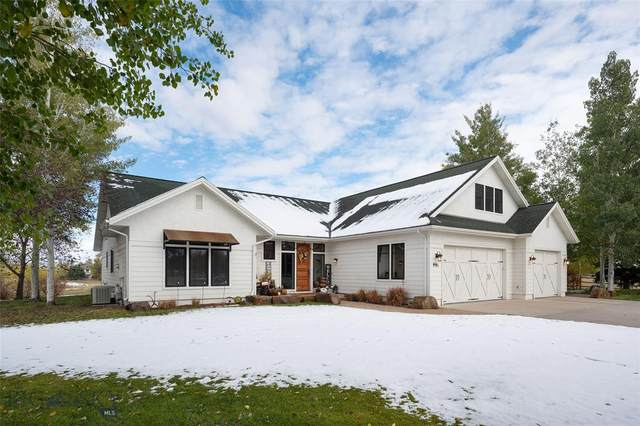 991 Candlelight Drive, Bozeman, MT 59718 (MLS #363972) :: L&K Real Estate