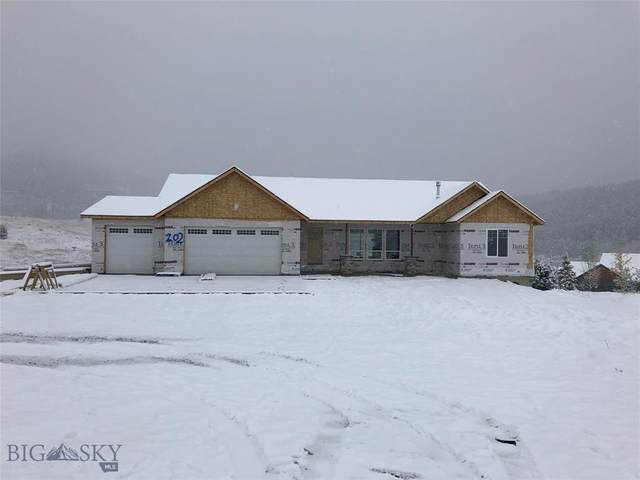 202 Liberty Lane, Butte, MT 59752 (MLS #363981) :: Berkshire Hathaway HomeServices Montana Properties