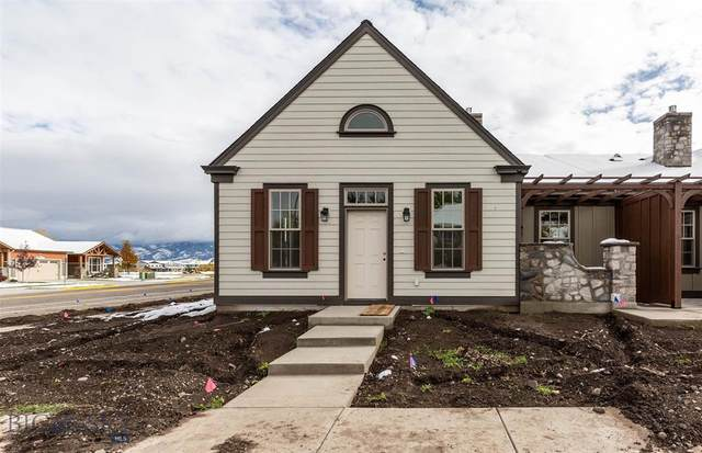 5460 Annie A, Bozeman, MT 59718 (MLS #363986) :: L&K Real Estate