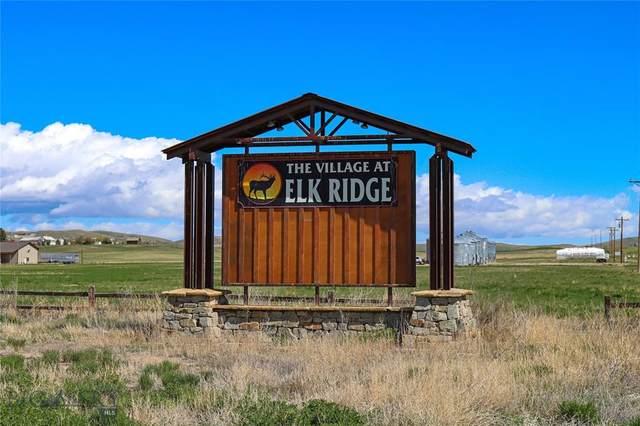 Lot 140 Tbd Blue Stem Way, Three Forks, MT 59752 (MLS #363995) :: Montana Life Real Estate