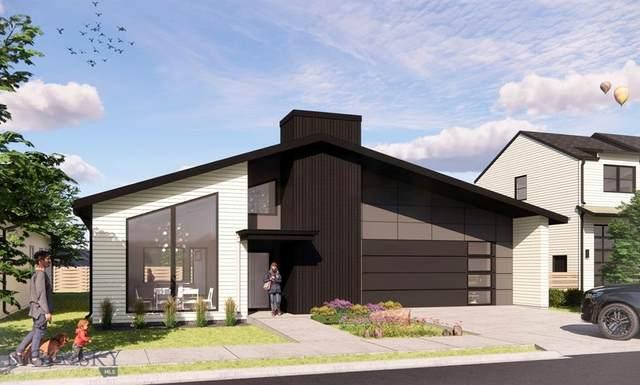 3017 S 31st Avenue, Bozeman, MT 59718 (MLS #363997) :: Berkshire Hathaway HomeServices Montana Properties