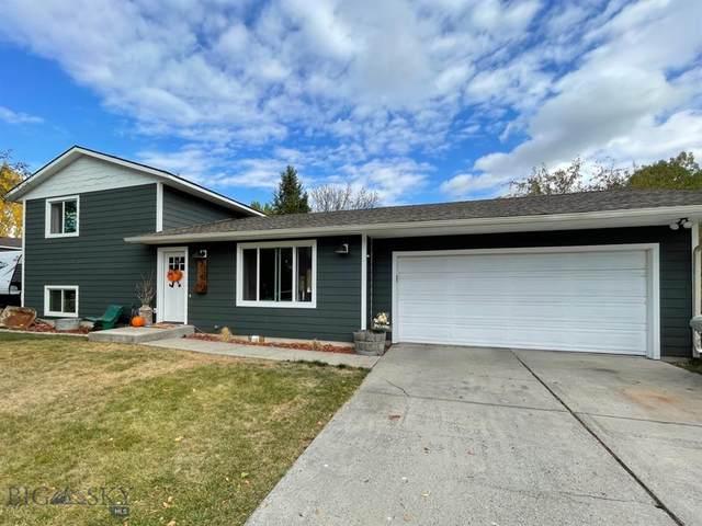 314 N Yellowstone Avenue, Bozeman, MT 59718 (MLS #364005) :: Berkshire Hathaway HomeServices Montana Properties