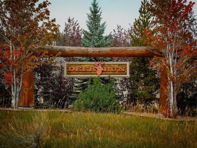 23 Bear Trap Lane 4M, Big Sky, MT 59716 (MLS #364013) :: Berkshire Hathaway HomeServices Montana Properties