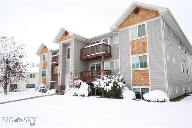 3505 D Fallon St. #46, Bozeman, MT 59718 (MLS #364015) :: Montana Mountain Home, LLC