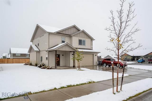 1300 Ingomar Boulevard, Belgrade, MT 59714 (MLS #364018) :: Berkshire Hathaway HomeServices Montana Properties