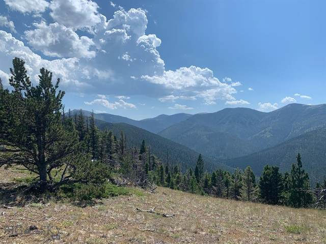 TBD Bear Track Road, Wolf creek, MT 59648 (MLS #364029) :: Montana Mountain Home, LLC