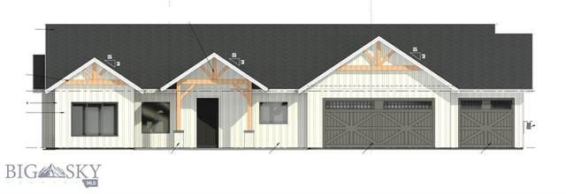 455 Northwest Passage Lane, Manhattan, MT 59741 (MLS #364034) :: L&K Real Estate