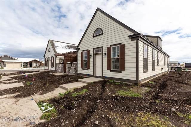 5460 Annie B, Bozeman, MT 59718 (MLS #364039) :: L&K Real Estate