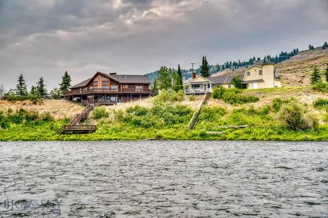 1393 Highway 287 N, Cameron, MT 59720 (MLS #364042) :: Montana Mountain Home, LLC
