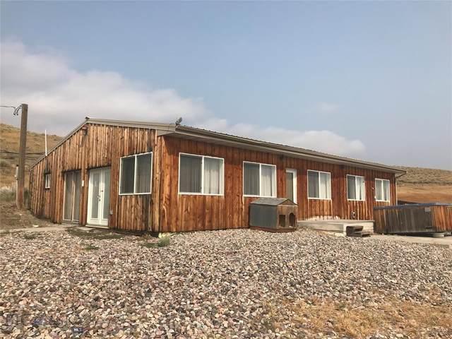 1029 Sugarloaf Mtn Road, Glen, MT 59732 (MLS #364049) :: Montana Mountain Home, LLC