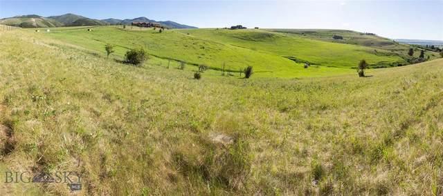 TBD Twin Cubs Lane, Bozeman, MT 59730 (MLS #364051) :: Berkshire Hathaway HomeServices Montana Properties