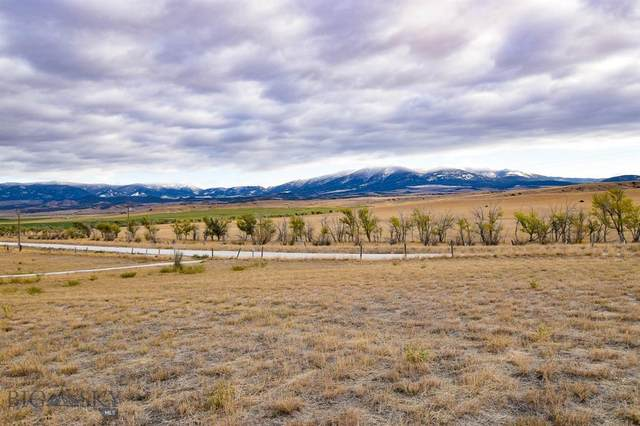 TBD Sandhill Lane, Townsend, MT 59644 (MLS #364054) :: Montana Mountain Home, LLC