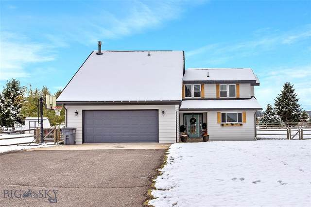 202 Meadow View, Butte, MT 59701 (MLS #364055) :: Montana Mountain Home, LLC