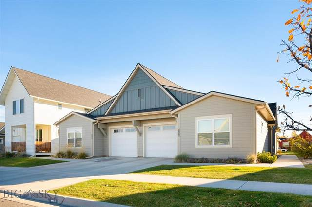 1640 New Holland Drive B, Bozeman, MT 59718 (MLS #364056) :: Montana Life Real Estate