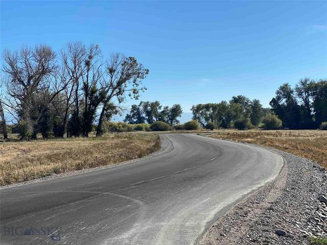 Lot 6 South Riparian Way, Bozeman, MT 59718 (MLS #364064) :: Berkshire Hathaway HomeServices Montana Properties