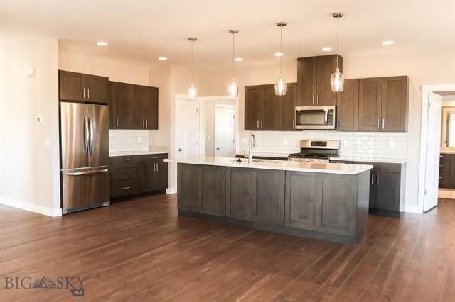 76 Springville Lane, Townsend, MT 59644 (MLS #364069) :: Montana Mountain Home, LLC