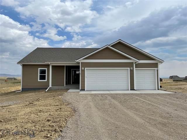 9 Santa Fe Trail, Three Forks, MT 59752 (MLS #364077) :: Montana Mountain Home, LLC