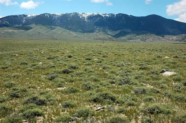 nhn Ruby Creek Road #5, Belfry, MT 59008 (MLS #364078) :: Black Diamond Montana