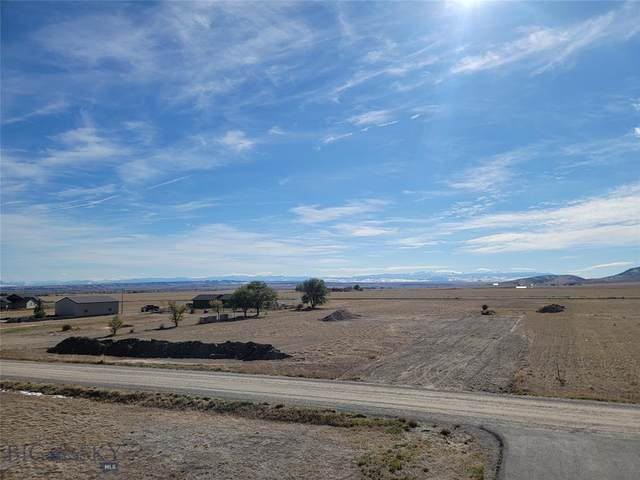 TBD Horizon Loop, Three Forks, MT 59752 (MLS #364079) :: Berkshire Hathaway HomeServices Montana Properties
