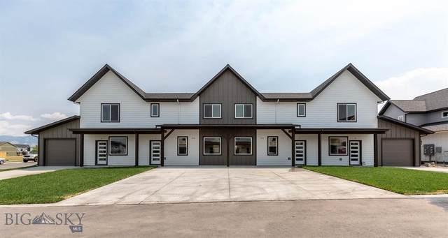782 Rookery, Bozeman, MT 59718 (MLS #364082) :: Montana Mountain Home, LLC