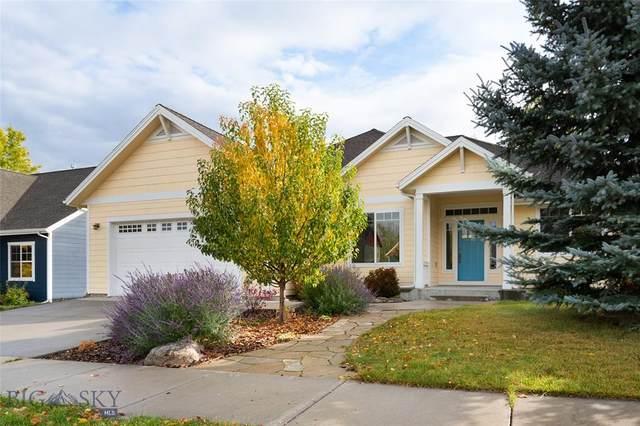 3132 Hillcrest, Bozeman, MT 59715 (MLS #364083) :: L&K Real Estate