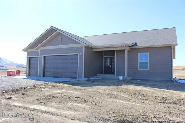 10 Santa Fe Trail, Three Forks, MT 59752 (MLS #364084) :: Montana Mountain Home, LLC