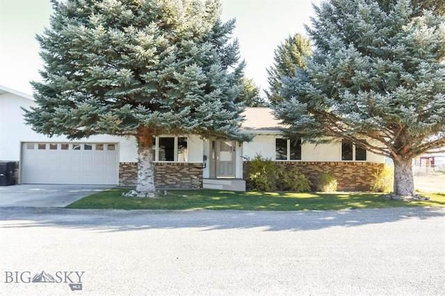 130 Centennial Lane, Townsend, MT 59644 (MLS #364086) :: Montana Mountain Home, LLC