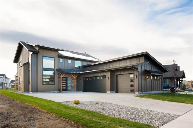 1787 Windrow Drive, Bozeman, MT 59718 (MLS #364093) :: Hart Real Estate Solutions