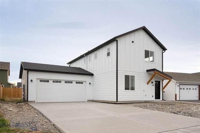 906 New York Drive, Belgrade, MT  (MLS #364095) :: Hart Real Estate Solutions