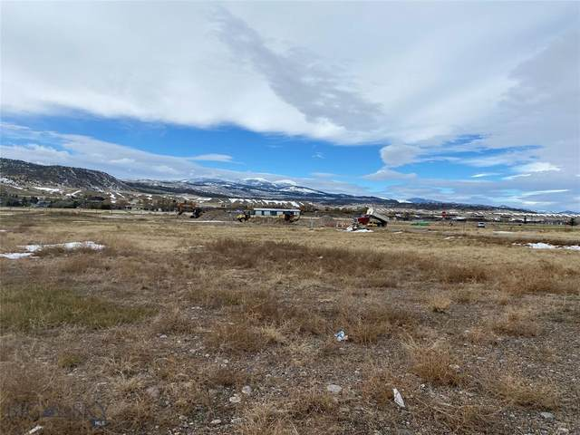 Lot 2 of Blk 7 North Forty, Ennis, MT 59729 (MLS #364097) :: Montana Mountain Home, LLC