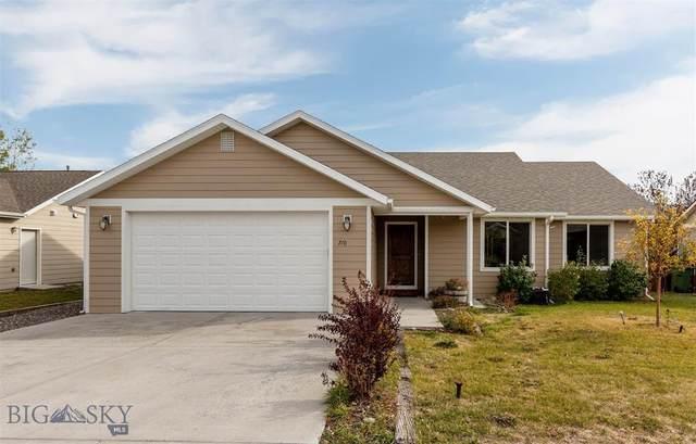 710 Nebula Street, Livingston, MT 59047 (MLS #364098) :: Berkshire Hathaway HomeServices Montana Properties