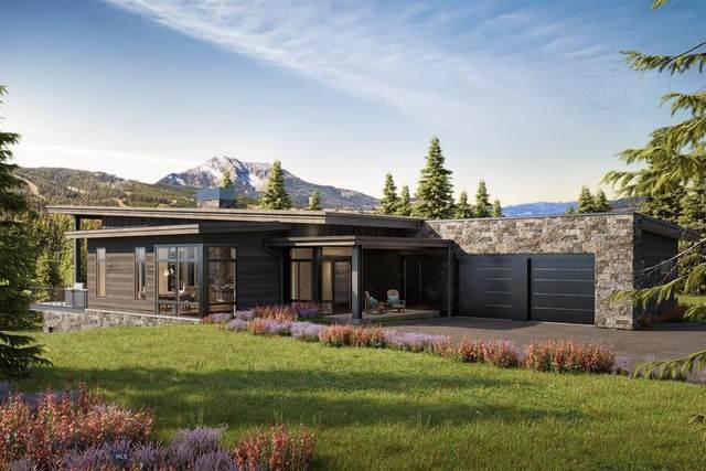 TBD Overlook Phase II Homesite 10B, Big Sky, MT 59716 (MLS #364099) :: L&K Real Estate
