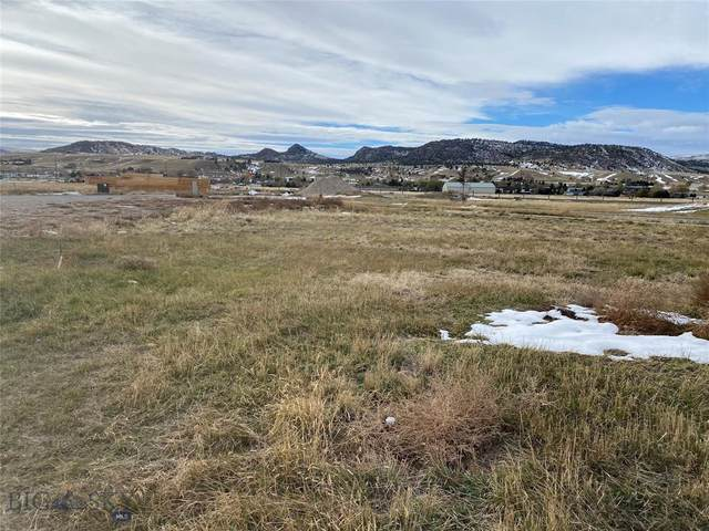 Lot 3 of Blk 7 North Forty, Ennis, MT 59729 (MLS #364100) :: Montana Mountain Home, LLC